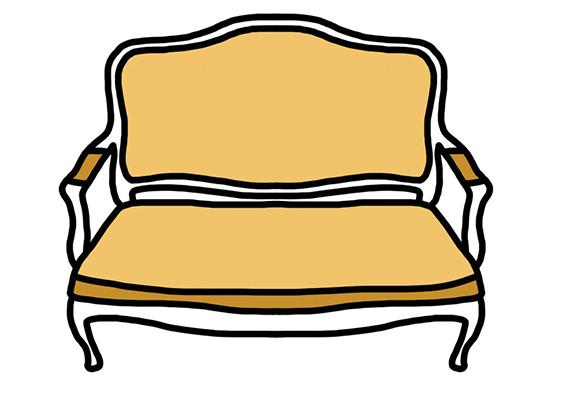 چگونه مبل مناسب خانه ی خود را انتخاب کنیم؟