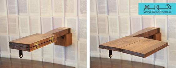 طراحی داخلی کافه کتاب، دکوراسیون داخلی کافی شاپ