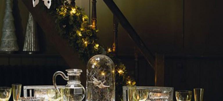 ایده های کریسمسی برای دکوراسیون خانه شما