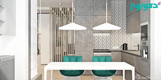 باغچه های خانگی در طراحی داخلی منزل