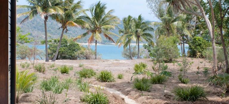 دکوراسیون ویلای ساحلی در استرالیا