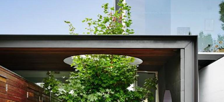 دکوراسیون داخلی و ترکیب فضای داخلی با طبیعت