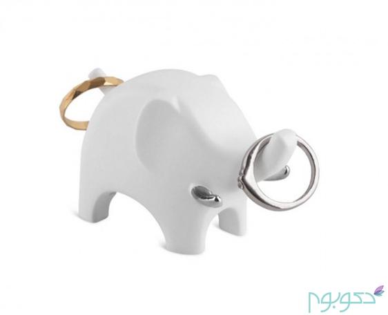 فیل ها در دکوراسیون داخلی خانه شما