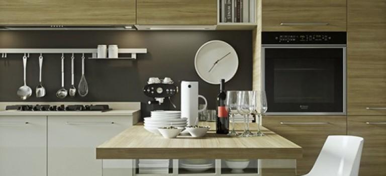 ۵ نکته در طراحی کابینت های آشپزخانه