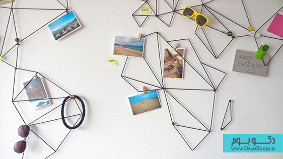 طراحی خلاقانه، دکوراسیون داخلی