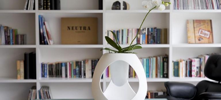 شیوه های نوین نمایش گیاهان در خانه (قسمت سوم)