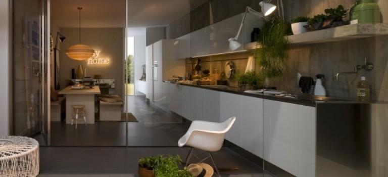 دکوراسیون داخلی آشپزخانه: ۲۰ ایده برای آشپزخانه