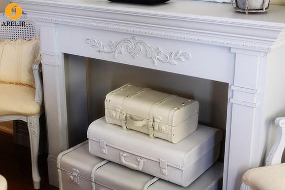 25 راه برای استفاده از چمدانهای بلا استفاده