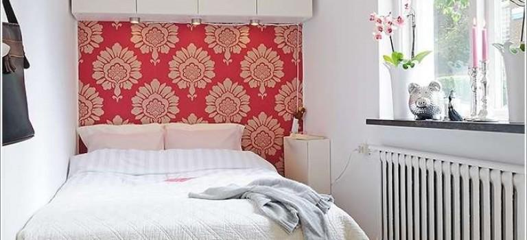 ۱۰ ایده برای آپارتمان های کوچک – استفاده بهینه از فضا