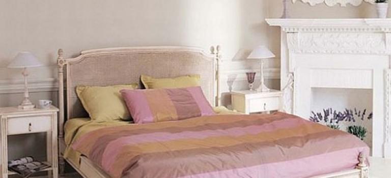 ایده هایی برای دکوراسیون داخلی اتاق خواب به سبک باروک