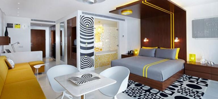 ۷ نمونه طراحی تخت خواب سایبانی مدرن