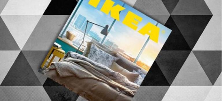 دانلود مجله سال ۲۰۱۵ طراحی و دکوراسیون داخلی IKEA