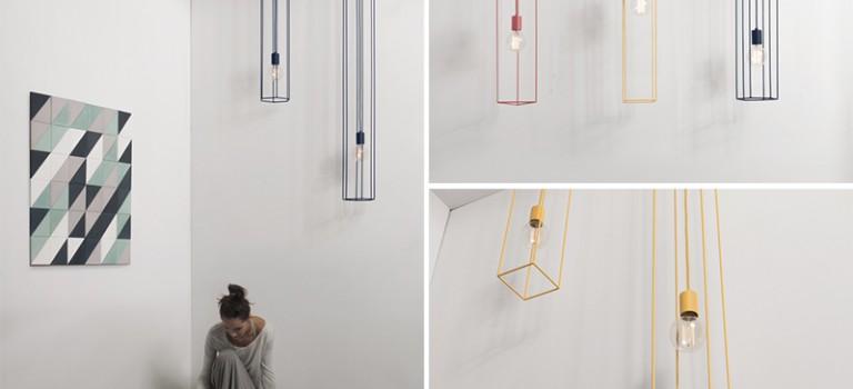 کلکسیونی از چراغهای خلاقانه