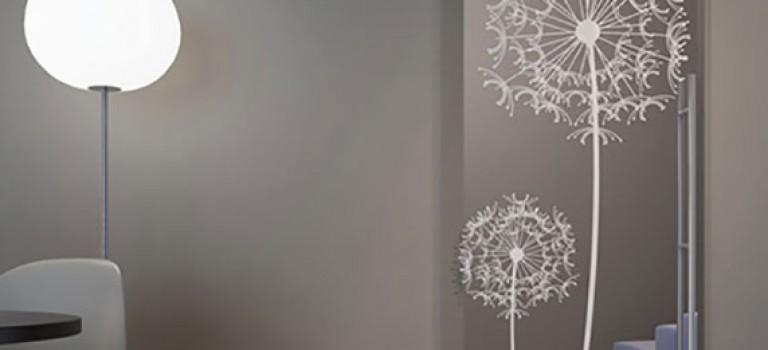 طراحی درب های مدرن شیشه ای در دکوراسیون داخلی منزل