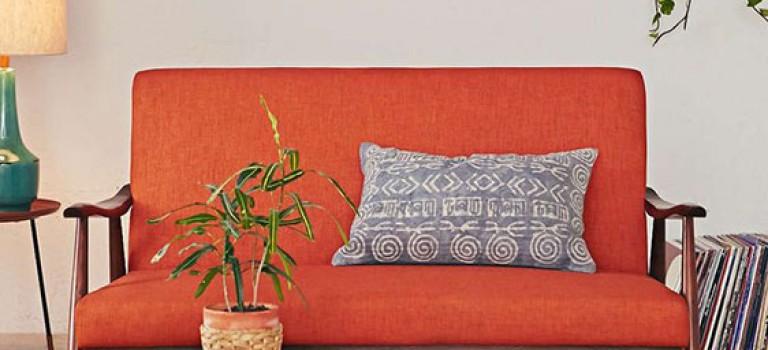 ده رنگ خیره کننده برای طراحی مبلمان منزل