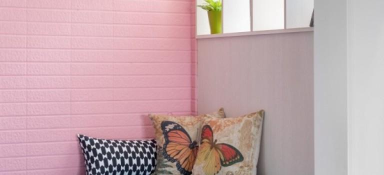 ۳ ایده ی طراحی د اخلی برای خانه های دو خوابه