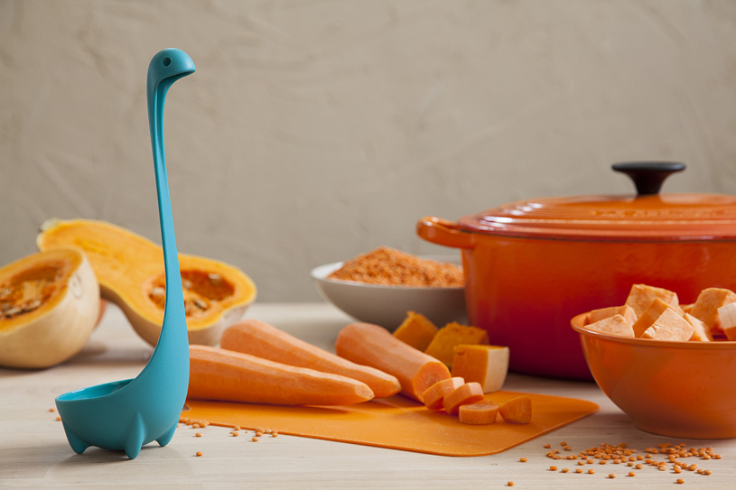 لوازم آشپزخانه با طرحی جذاب برای آشپزخانه ی شما
