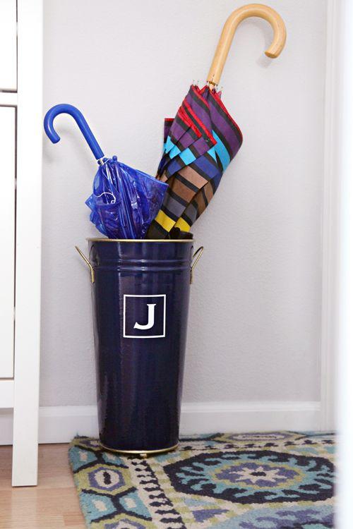ایده هایی برای استند چتر
