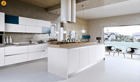 ایده هایی برای دکوراسیون داخلی آشپزخانه