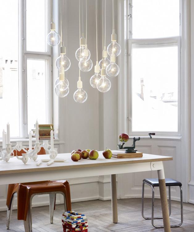 ایده هایی برای دکوراسیون داخلی با سبک اسکاندیناوی