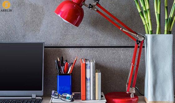 ایده هایی برای جذاب تر کردن دکوراسیون داخلی محیط کار