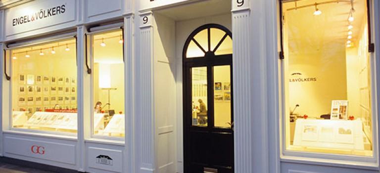 طراحی ویترین خارجی مغازه چگونه باشد؟
