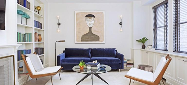 طراحی آپارتمان به سبک مدرن و مینیمال (قسمت سوم)