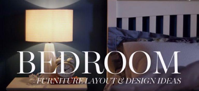 ویدیو: آموزش چیدمان اصولی اتاق خواب
