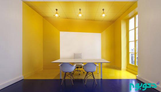 ترفندهایی برای فریب دادن چشم در بزرگ جلوه دادن اتاق ها