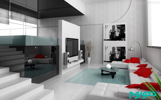 atrium-living-room-artwork-ideas