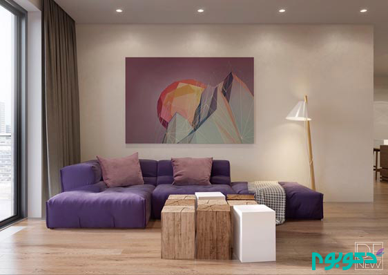 geometric-artwork-interior-design-ideas