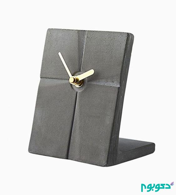 ساعت های رومیزی زیبا و دوست داشتنی