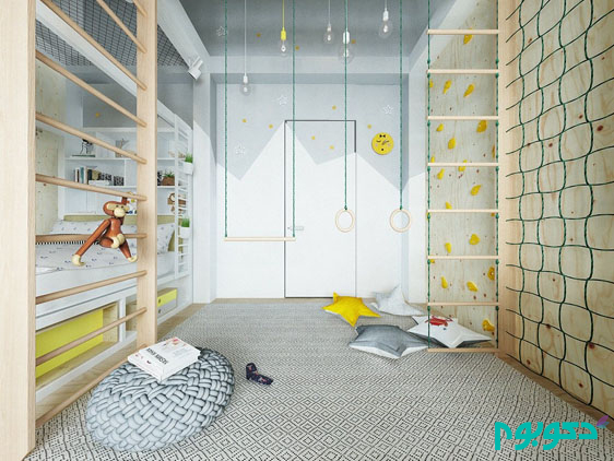 jungle-gym-inspiration-for-kids-rooms