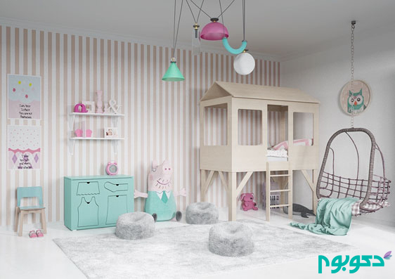 pink-and-blue-bedroom-for-young-kids