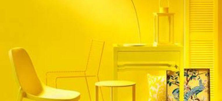 تاثیر رنگ ها بر سلامتی (قسمت ششم)-رنگ زرد