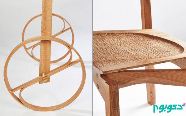 طراحی خاص میز های کافی شاپ