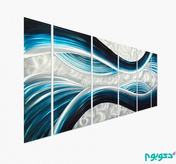 دکوراسیون دریایی، خنک و انرژی بخش