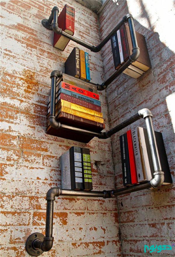 دکوری های صنعتی در دکوراسیون داخلی منزل