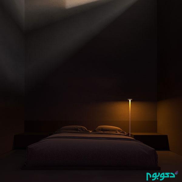 دکوراسیون داخلی خانه ای 4 خوابه، مینیمالیستی اما لوکس