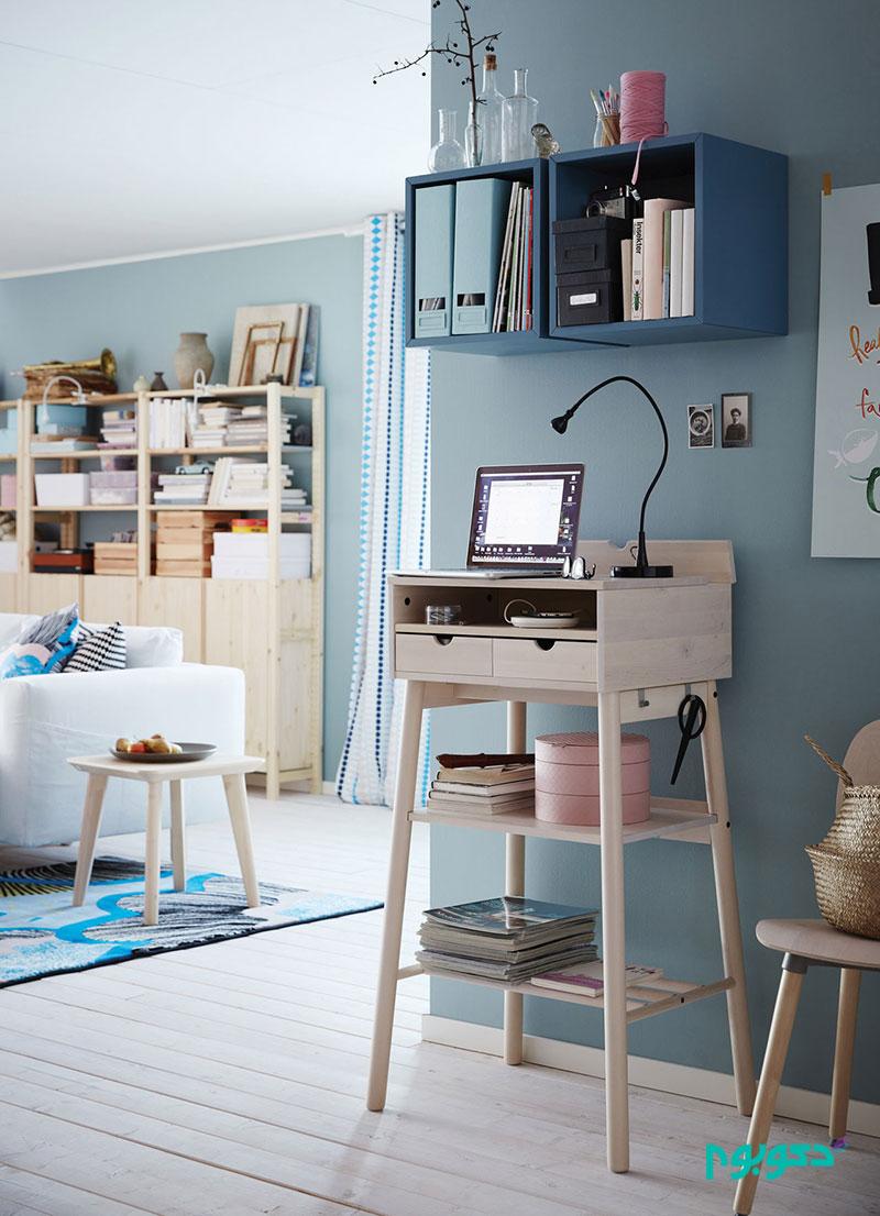 از کبریت فروشی تا مبلمان معروف ایکیا (IKEA)