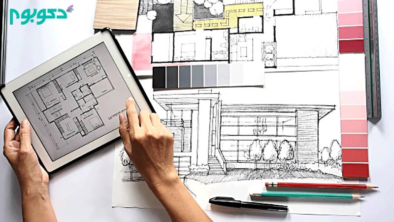 چرا به طراحی داخلی نیاز داریم؟