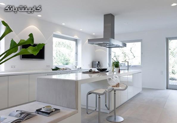 مدل کابینت   کابینت آشپزخانه   دکوراسیون آشپزخانه