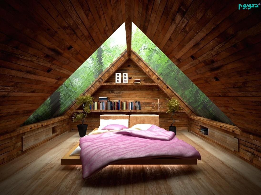 دکوراسیون اتاق خواب