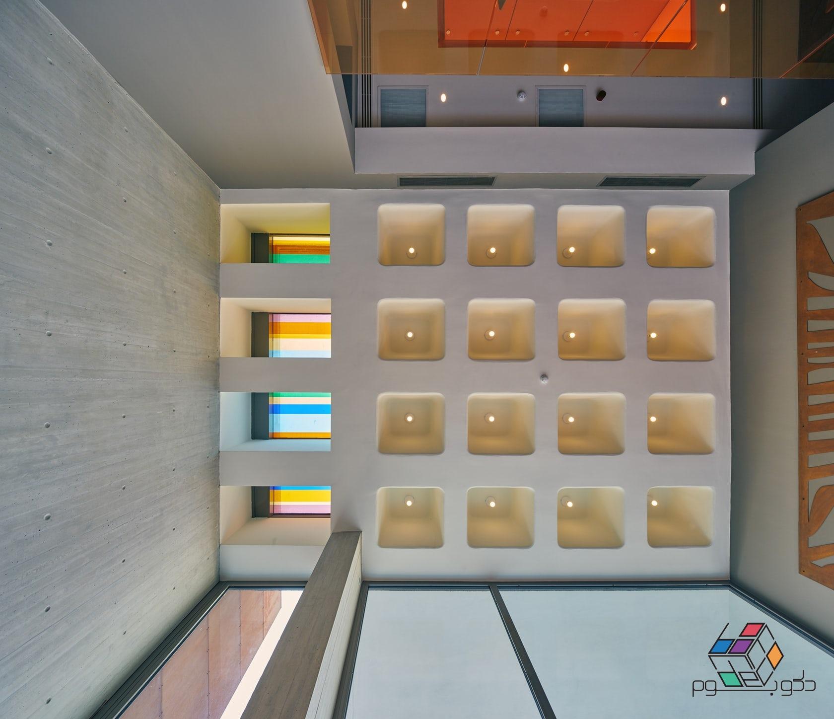 طراحی داخلی ویلاهای Kalkan Altes در آنتالیا