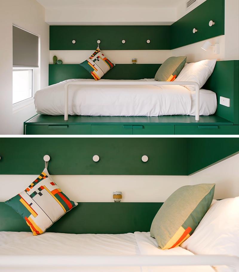 پله های تخت پلتفرم