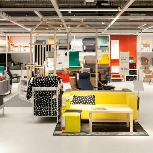 کمپین جدید ایکیا در شرکت طراحی معماری و دکوراسیون داخلی دکوبوم