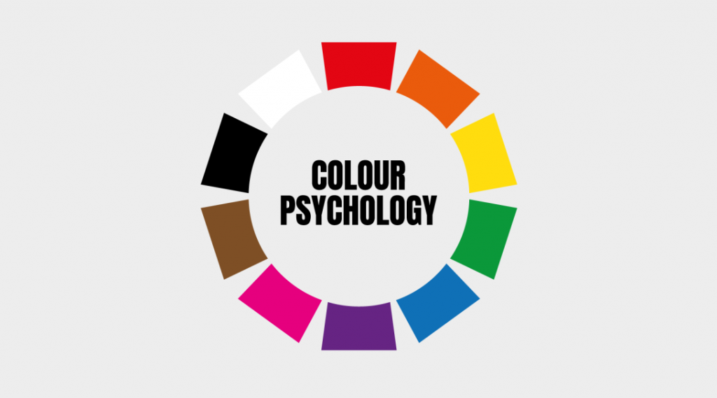 روانشناسی رنگها در دکوراسیون داخلی منزل